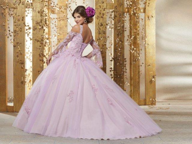 Qual será o seu vestido de realeza?