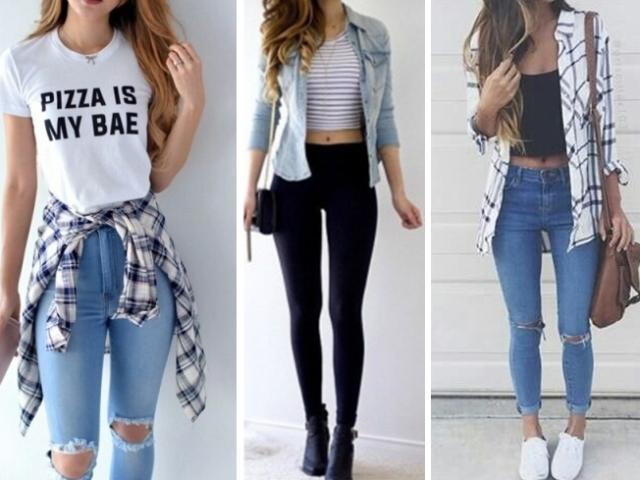 Qual é o seu verdadeiro estilo?