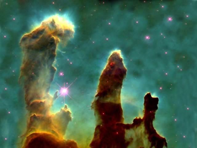 O quanto você conhece do Universo? (médio)