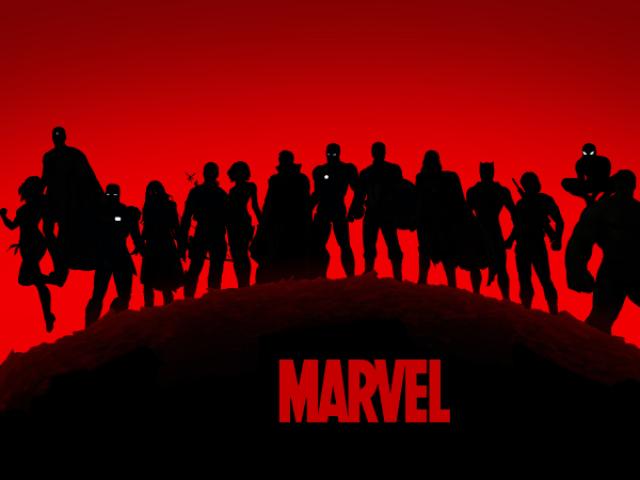 Você sabe o verdadeiro nome dos personagens da Marvel?