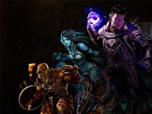 Qual sua raça no universo de The Elder Scrolls?
