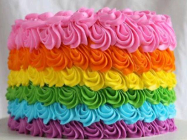 Qual seria seu bolo ideal?