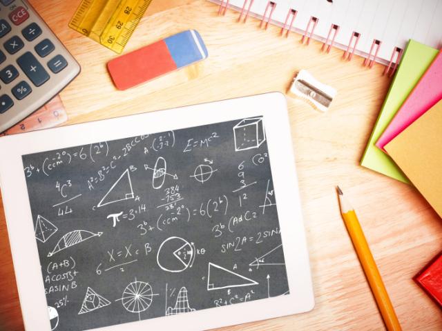 Será que você consegue passar nesse teste sobre os símbolos matemáticos?
