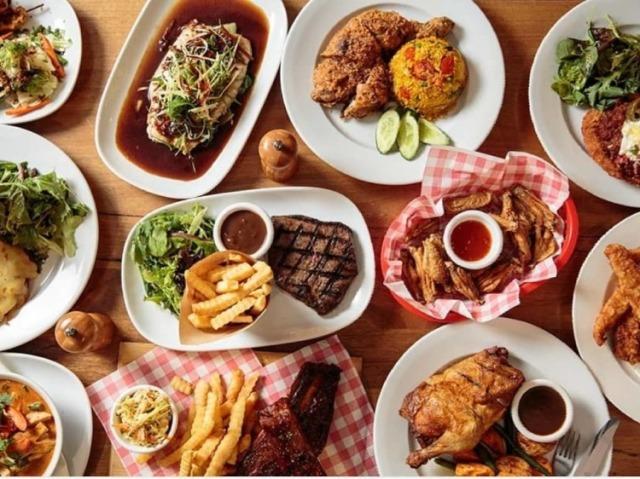 Qual culinária melhor lhe representa?