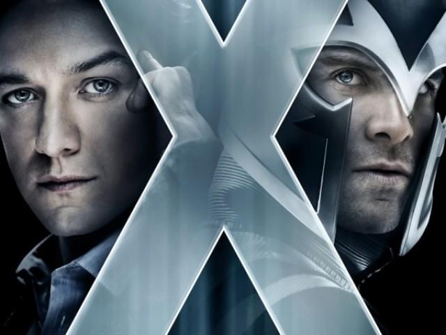 Você é mais Xavier ou Erik?