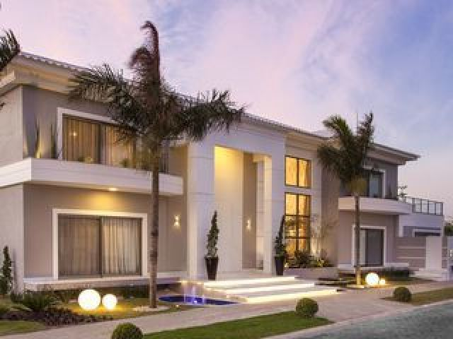 Qual seria a sua casa no futuro?