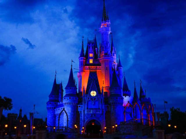 Você consegue adivinhar qual é a animação da Disney só pelo cenário?