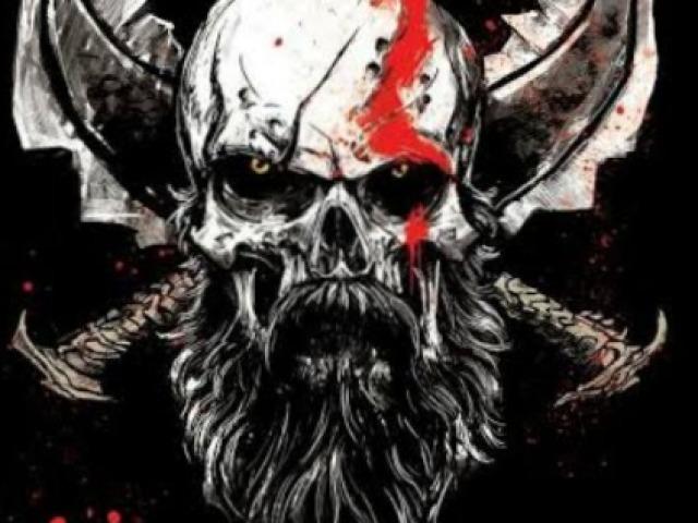 Você realmente conhece God of War?