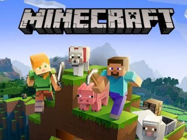 Teste de personalidade Minecraft monstros
