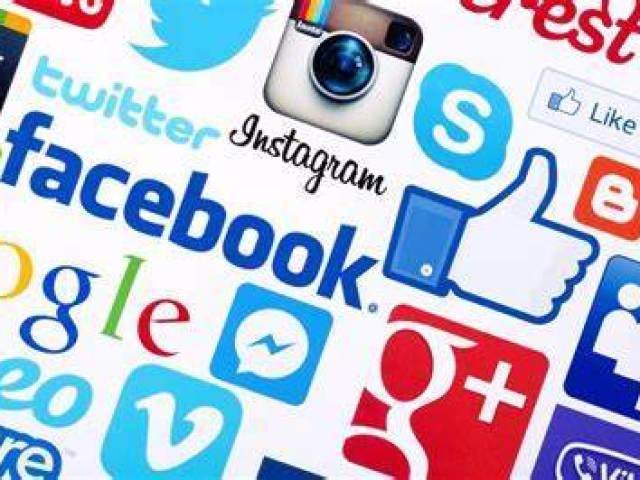 Qual rede social te representa?