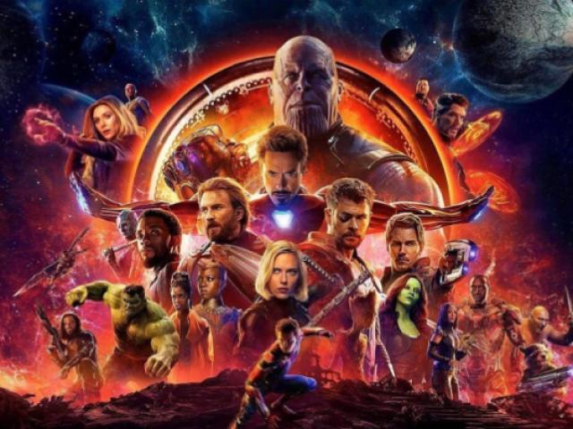 Universo Cinematográfico da Marvel: Você conhece?