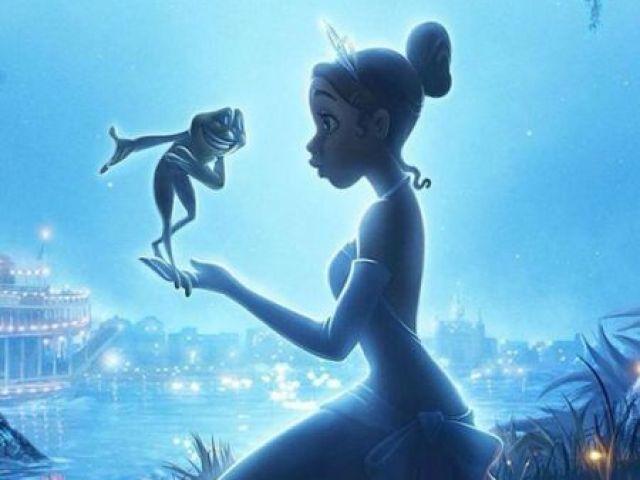 """Você sabe tudo sobre o filme """"A Princesa e o Sapo""""?"""