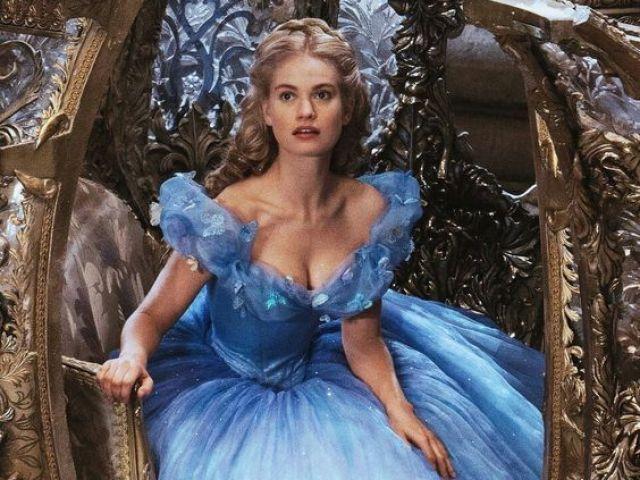 """Você sabe tudo sobre """"Cinderela""""?"""