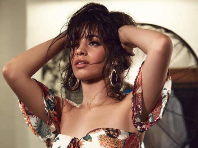 Você conhece as músicas da Camila Cabello?