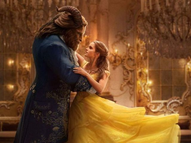 """Você sabe tudo sobre """"A Bela e a Fera""""?"""