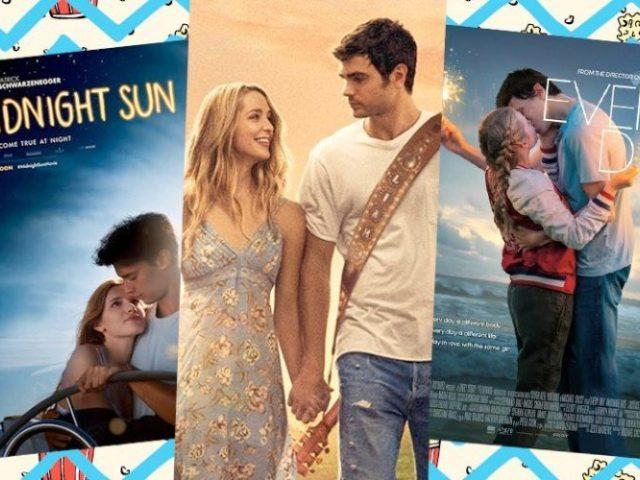 Você realmente é fã dos filmes de Romance?