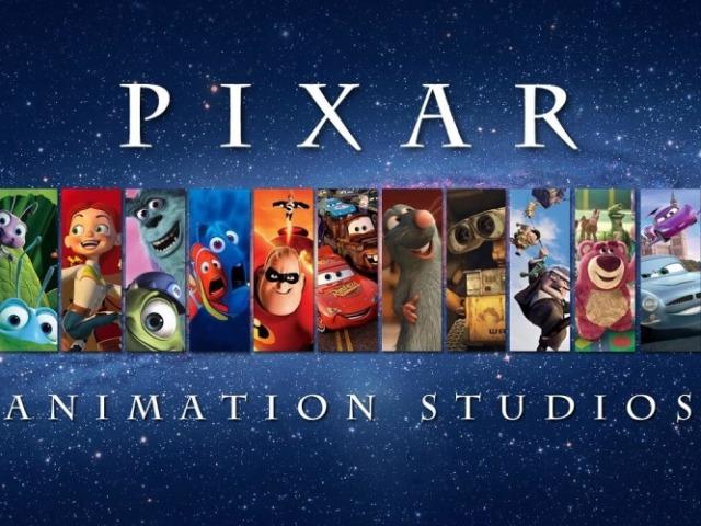 O quanto você sabe sobre a Pixar?