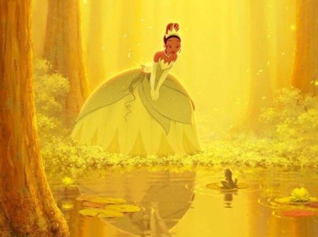 """Você sabe tudo sobre """"A Princesa e o Sapo""""?"""