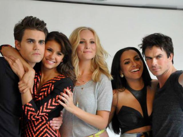 Você é REALMENTE fã de The Vampire Diaries?