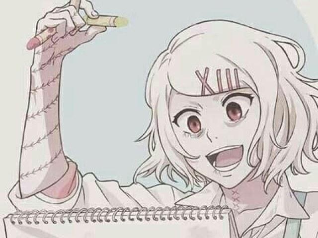 Teste suas habilidades de otaku! (difícil)