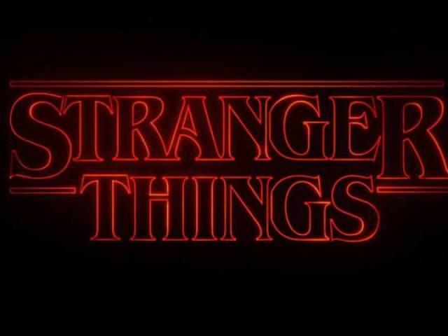 Quanto você conhece sobre Stranger Things? (Season 3)