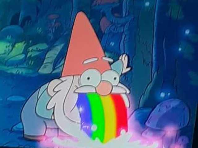 Você realmente é fã de Gravity Falls?