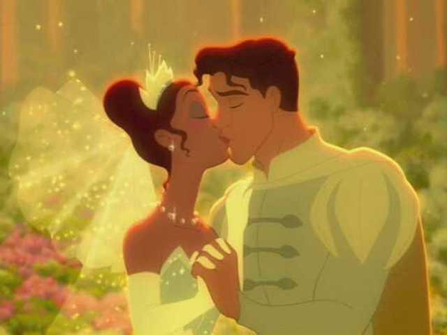 """Você conhece """"A Princesa e o Sapo""""?"""
