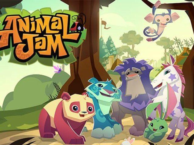 Você realmente conhece o Animal Jam?