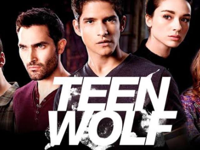 Quanto você conhece de TEEN WOLF? 🐺