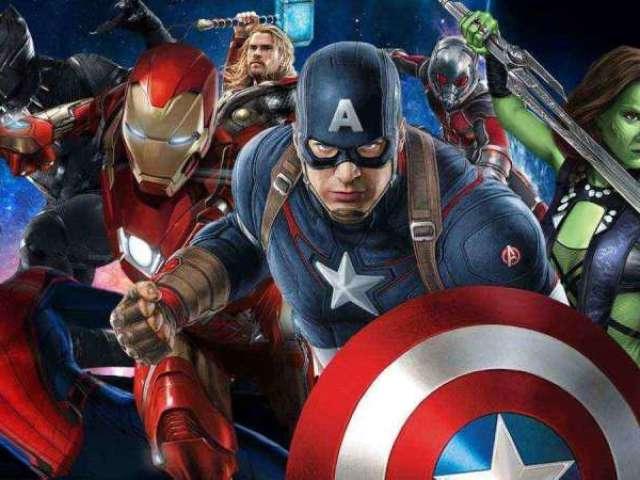Qual herói dos Vingadores mais combina com você?