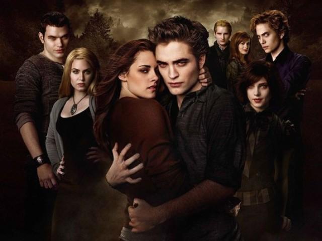 Você realmente conhece a Saga Twilight?