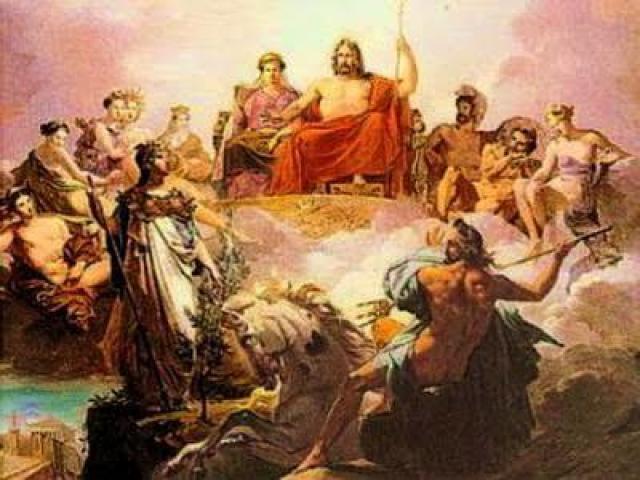 O quanto você sabe sobre a mitologia grega?