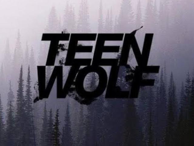 Quiz de Teen Wolf!