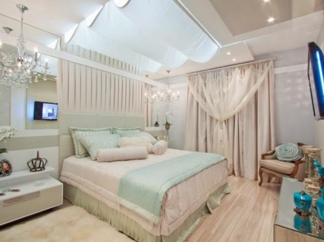 Veja seu quarto ideal!