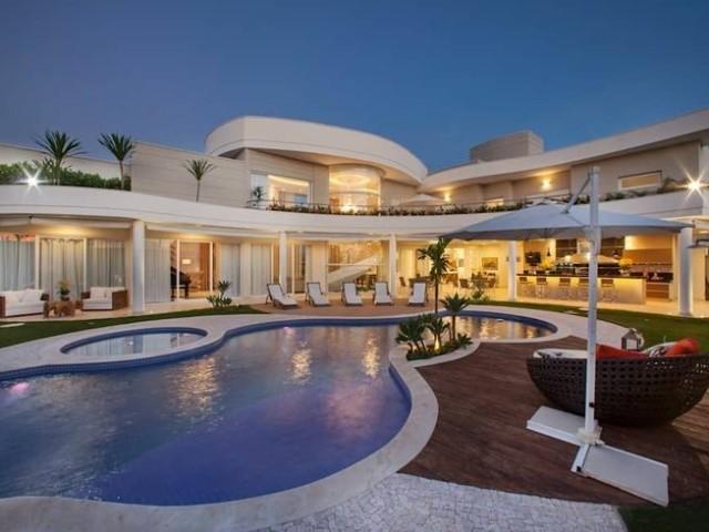 Qual seria a casa ideal para você?