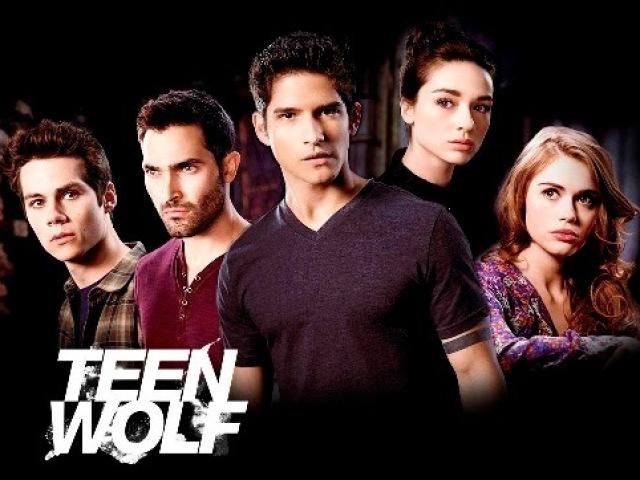 Quem do Teen Wolf você namoraria?