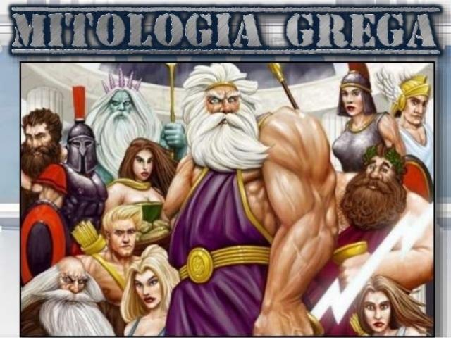 Perguntas sobre mitologia grega!