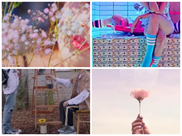 Quiz: Adivinhe o MV de K-pop!