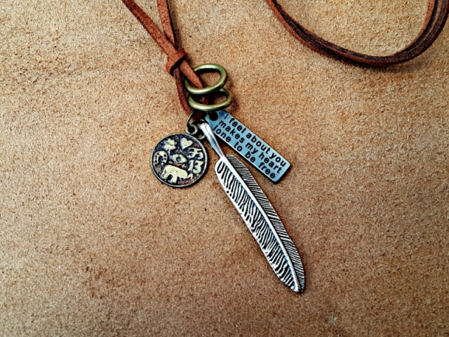 Qual amuleto da sorte seria ideal para você?