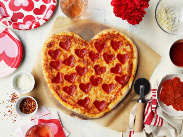 Qual sabor de pizza te representa?