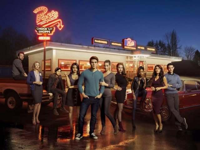 Vamos saber se você realmente conhece Riverdale!