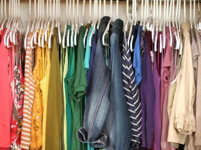 Qual peça de roupa te representa?