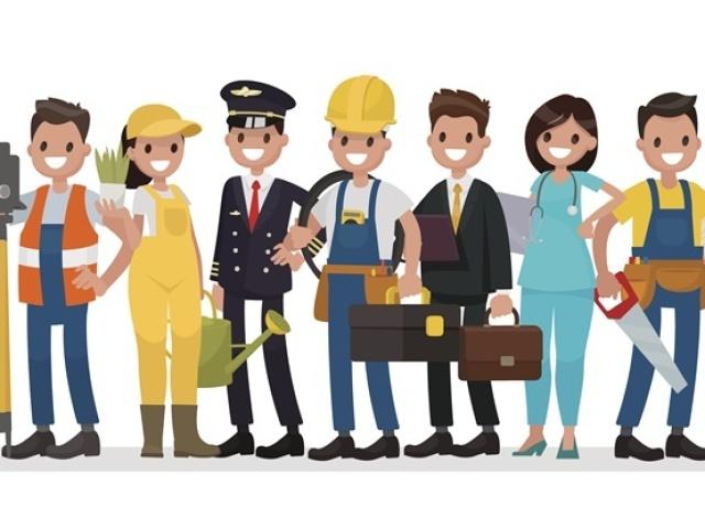 Qual profissão mais combina com você?