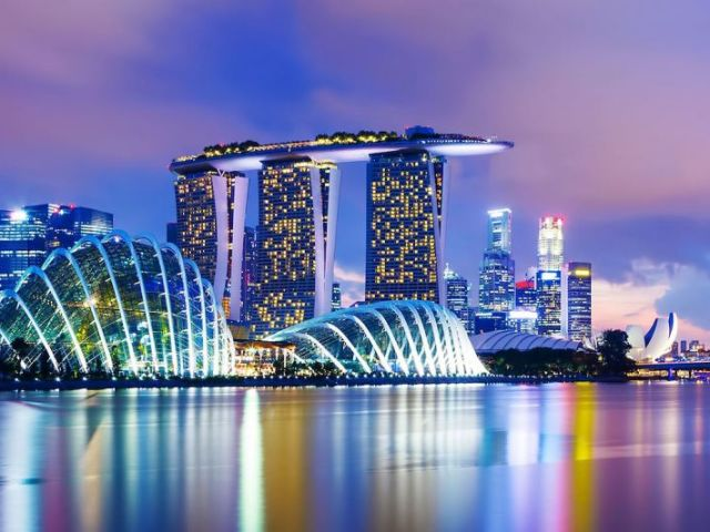 Qual famosa cidade combina com você?