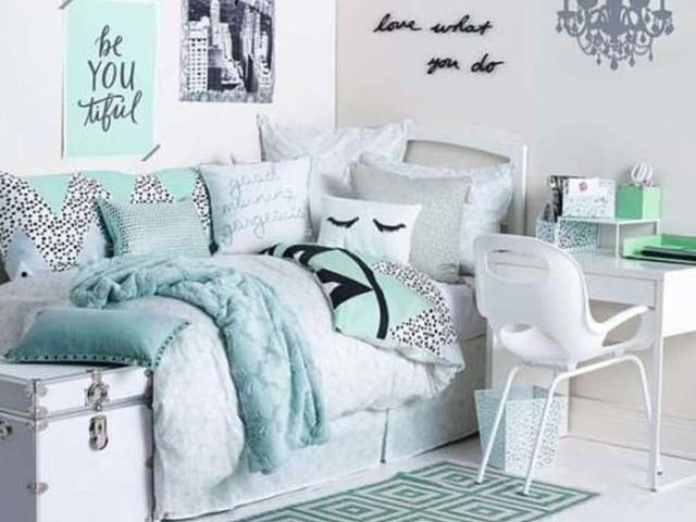 Qual é o seu quarto ideal?