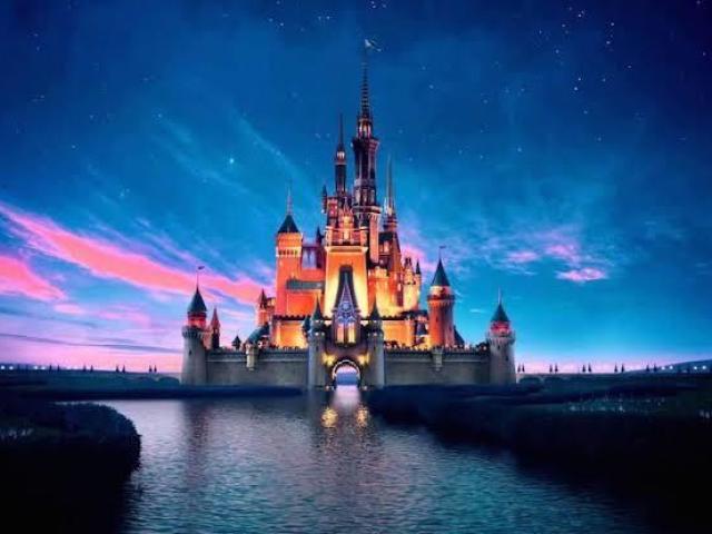 Prove que você é especialista em Disney!