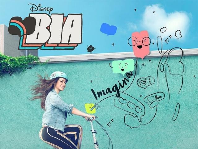 Qual menina eu sou de #DisneyBia?