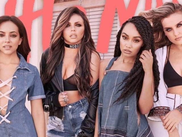 Será que você conhece a Girl Band: Little Mix?