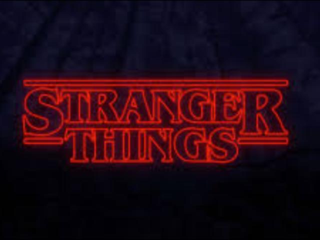 Você sabe tudo sobre Stranger Things?