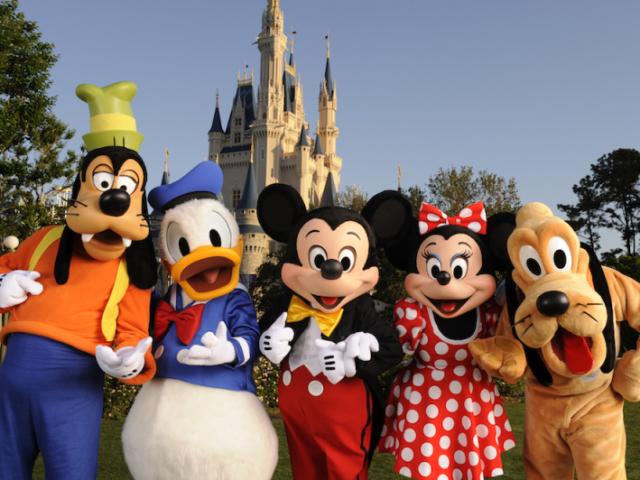 Você consegue adivinhar qual é a animação Disney olhando um personagem?